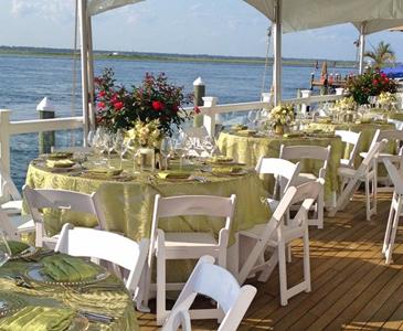 oneatlantic WEDDING G2 - Off Premise Weddings