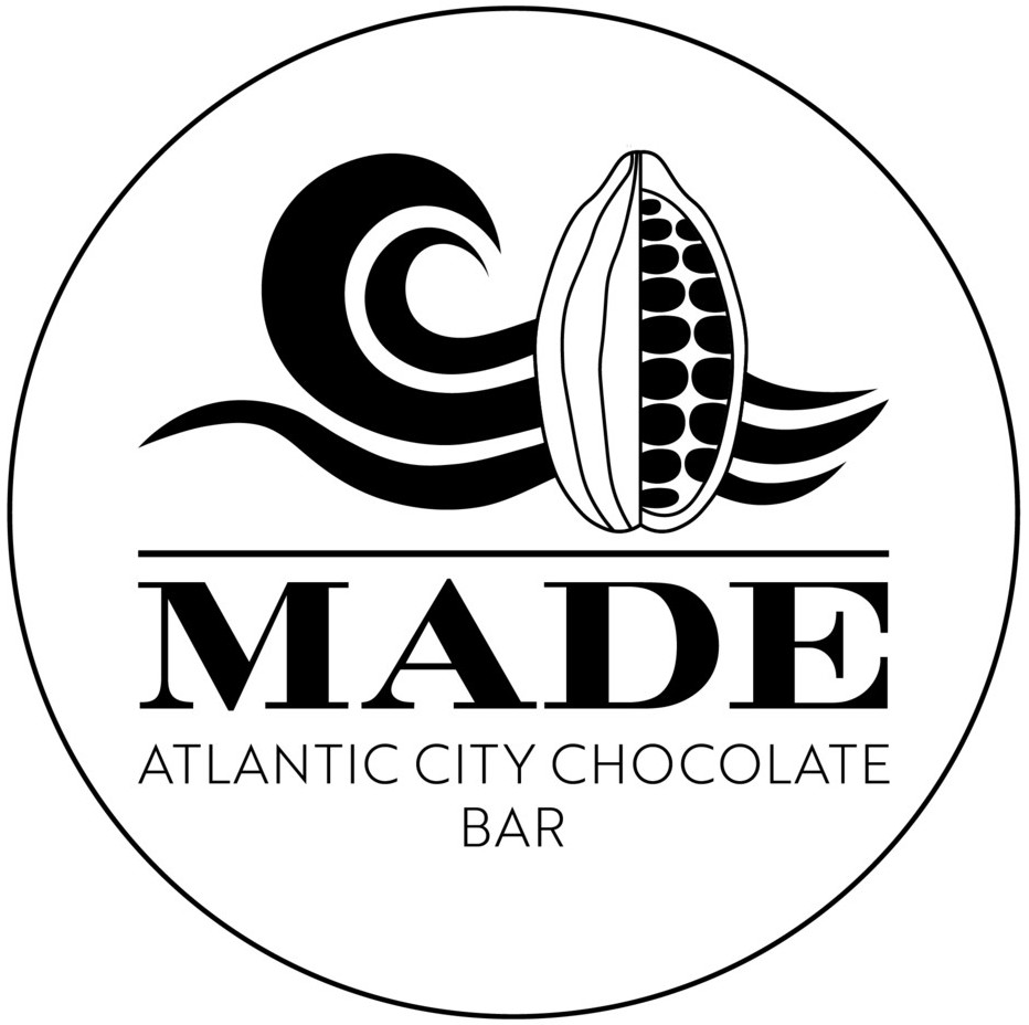 MADE Atlantic City Chocolate